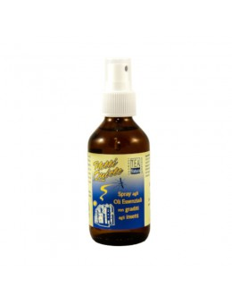 spray corpo naturale